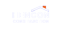 Hencon Construction Logo